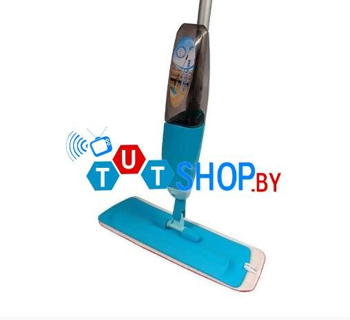 Швабра Healthy Spray Mop